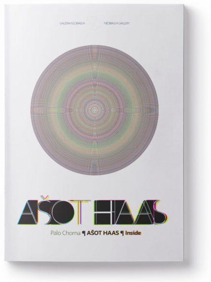 Ašot Haas - Inside