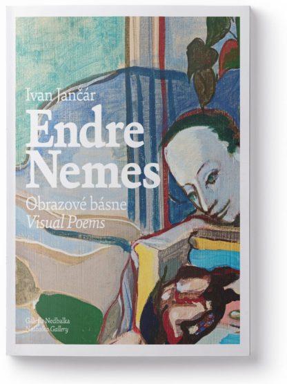 Endre Nemes - Obrazové básne