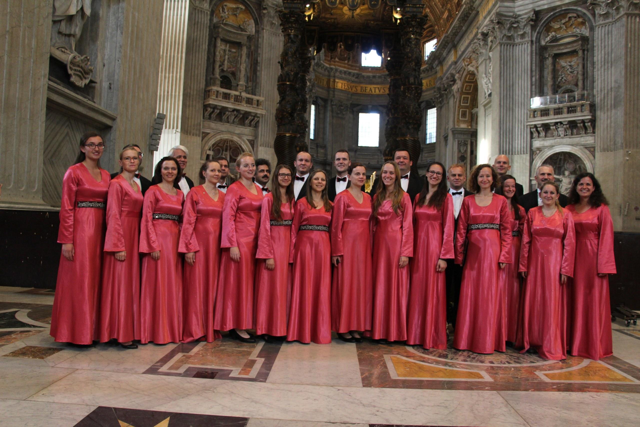 Apollo Chorus