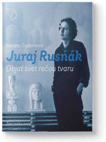 Juraj Rusňák – autobiografia