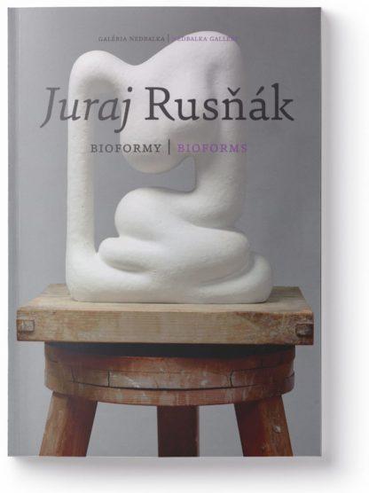 Katalóg – Juraj Rusňák