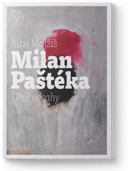 Milan Paštéka - Uhol odvahy