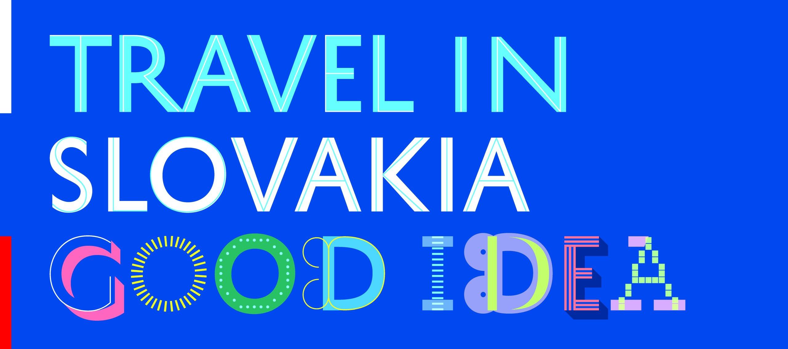 Travel in Slovakia