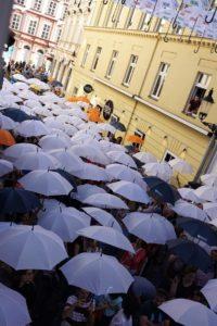 Dáždniková ulica